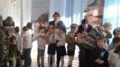 Городской спринт-конкурс «Аты-баты, все солдаты»